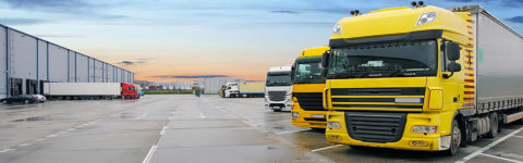 UNBEATABLE TOP OF THE RANGE LOGISTICS SERVICES